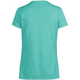 VAUDE Essential T-Shirt Dames, turquoise
